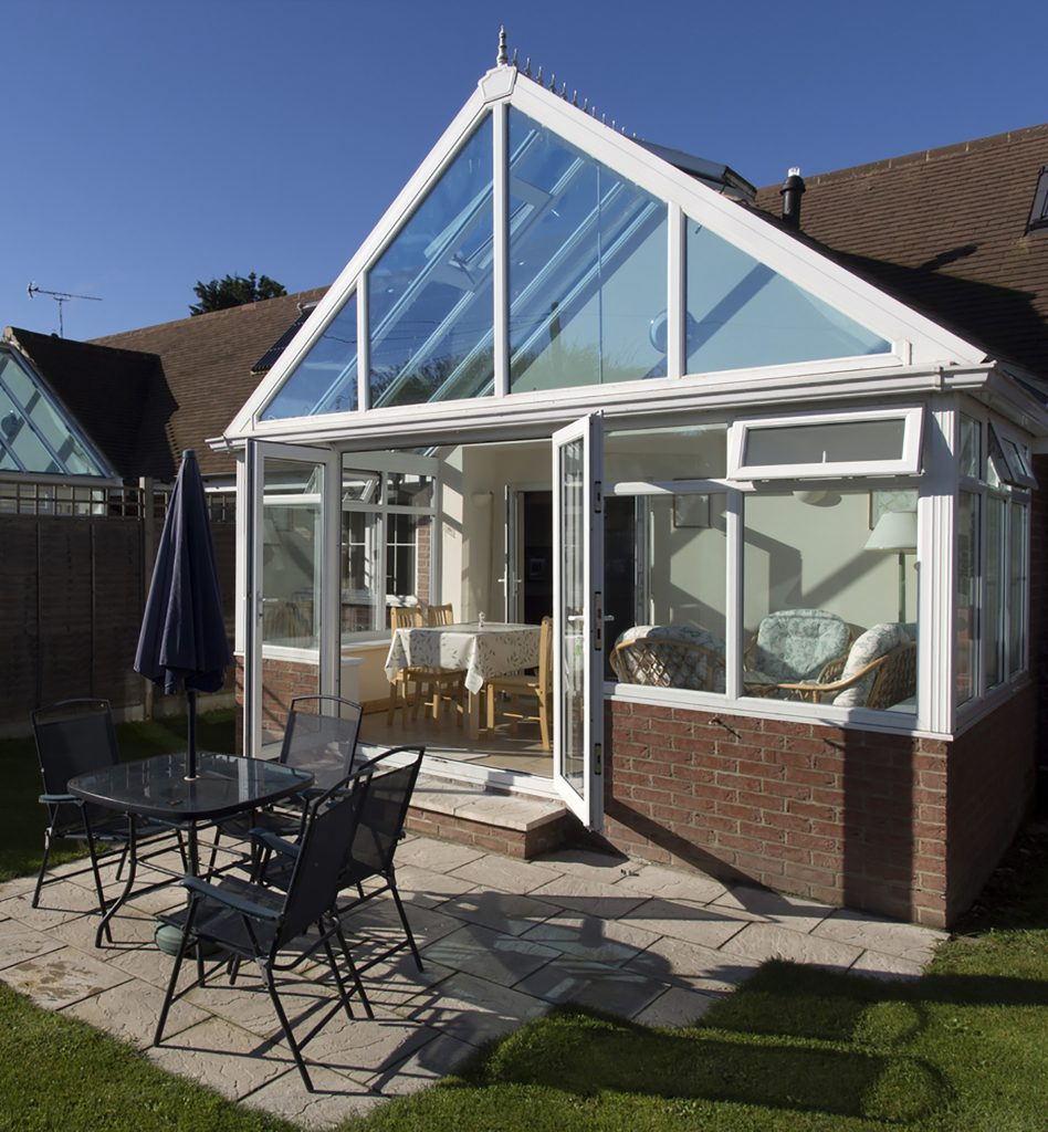 glass conservatory roof quote milton keynes