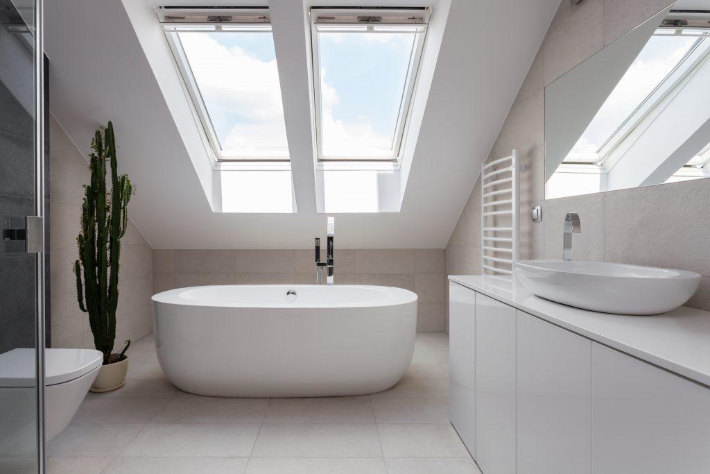 roof window prices milton keynes