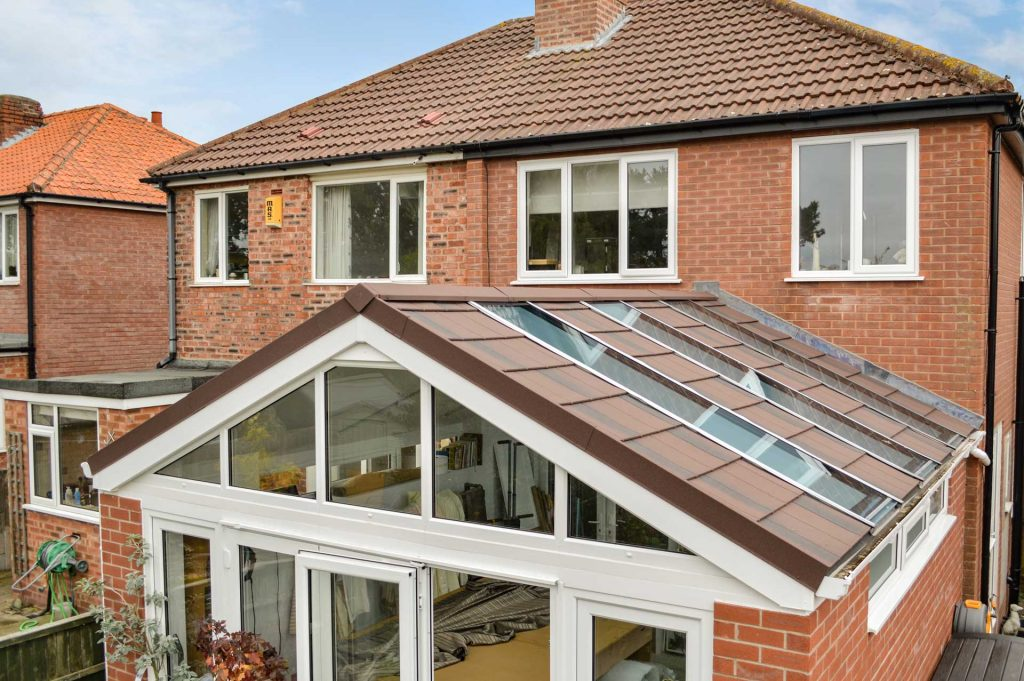 tiled conservatory roof costs milton keynes