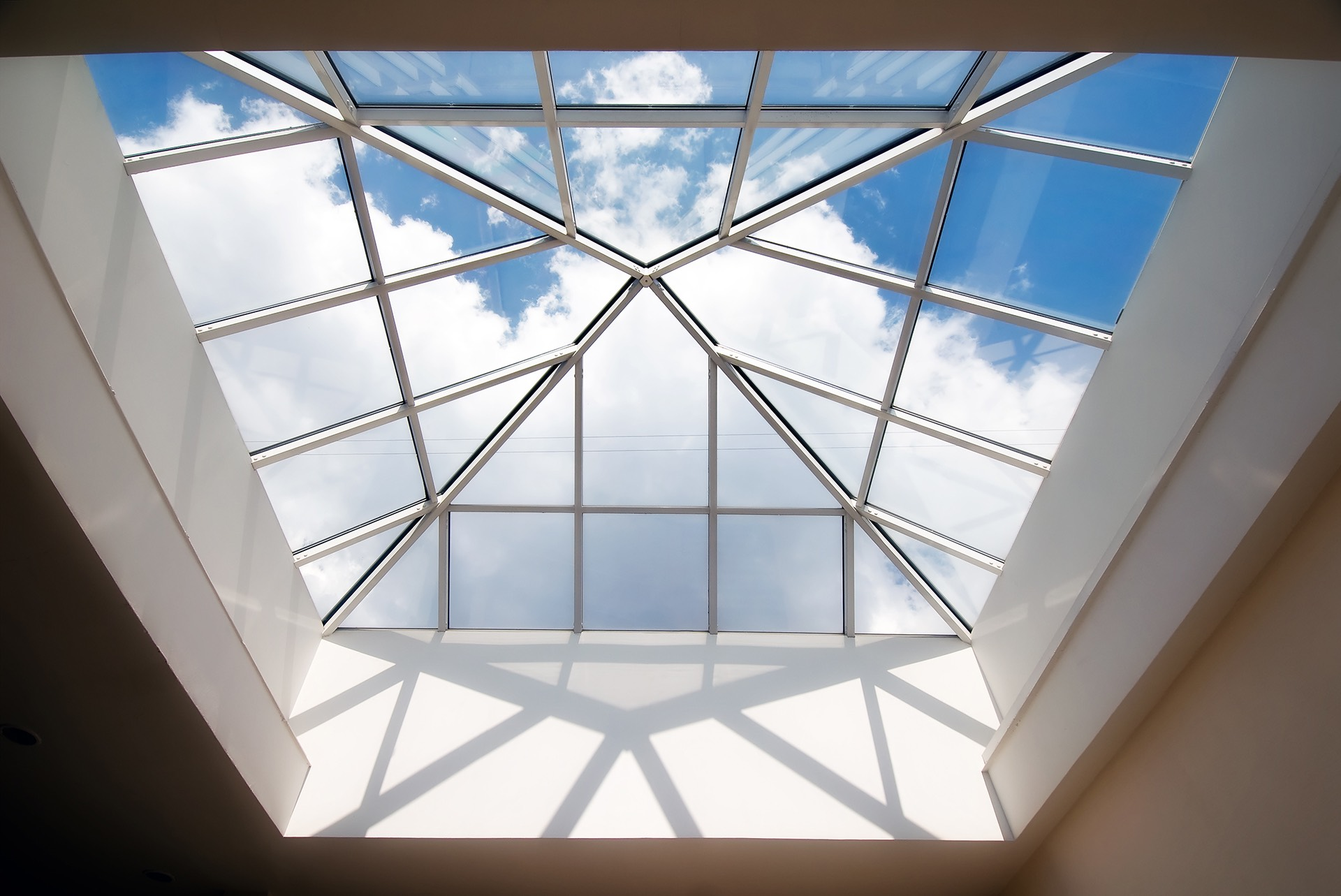 Glass Conservatory Roofs Bletchley