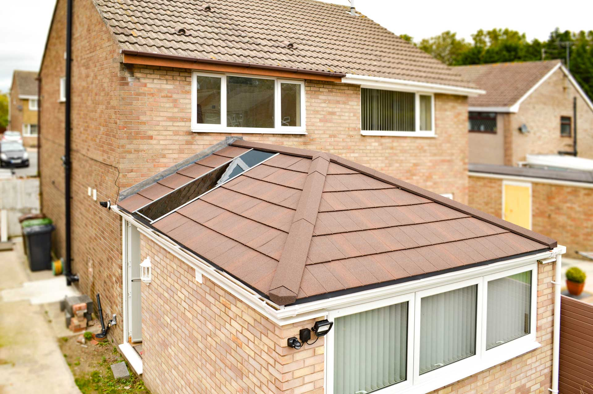 Conservatory Roof Prices Wolverton