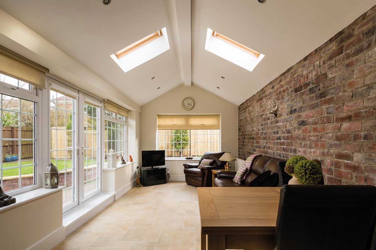 tiled conservatory roofs wolverton