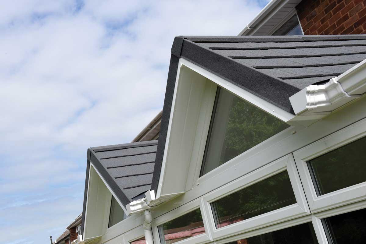tiled conservatory roofs old stratford