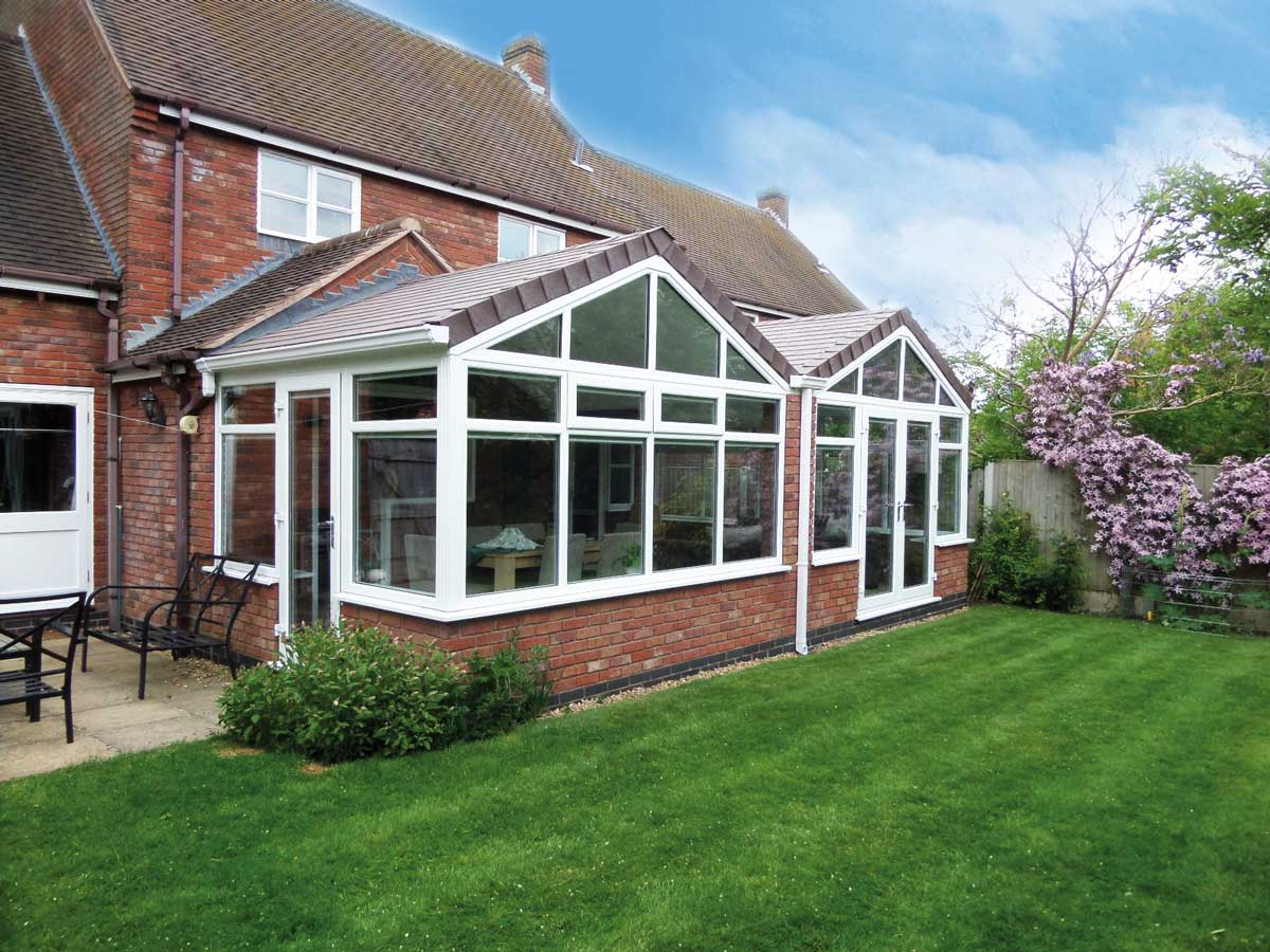 replacement conservatory roofs old stratford
