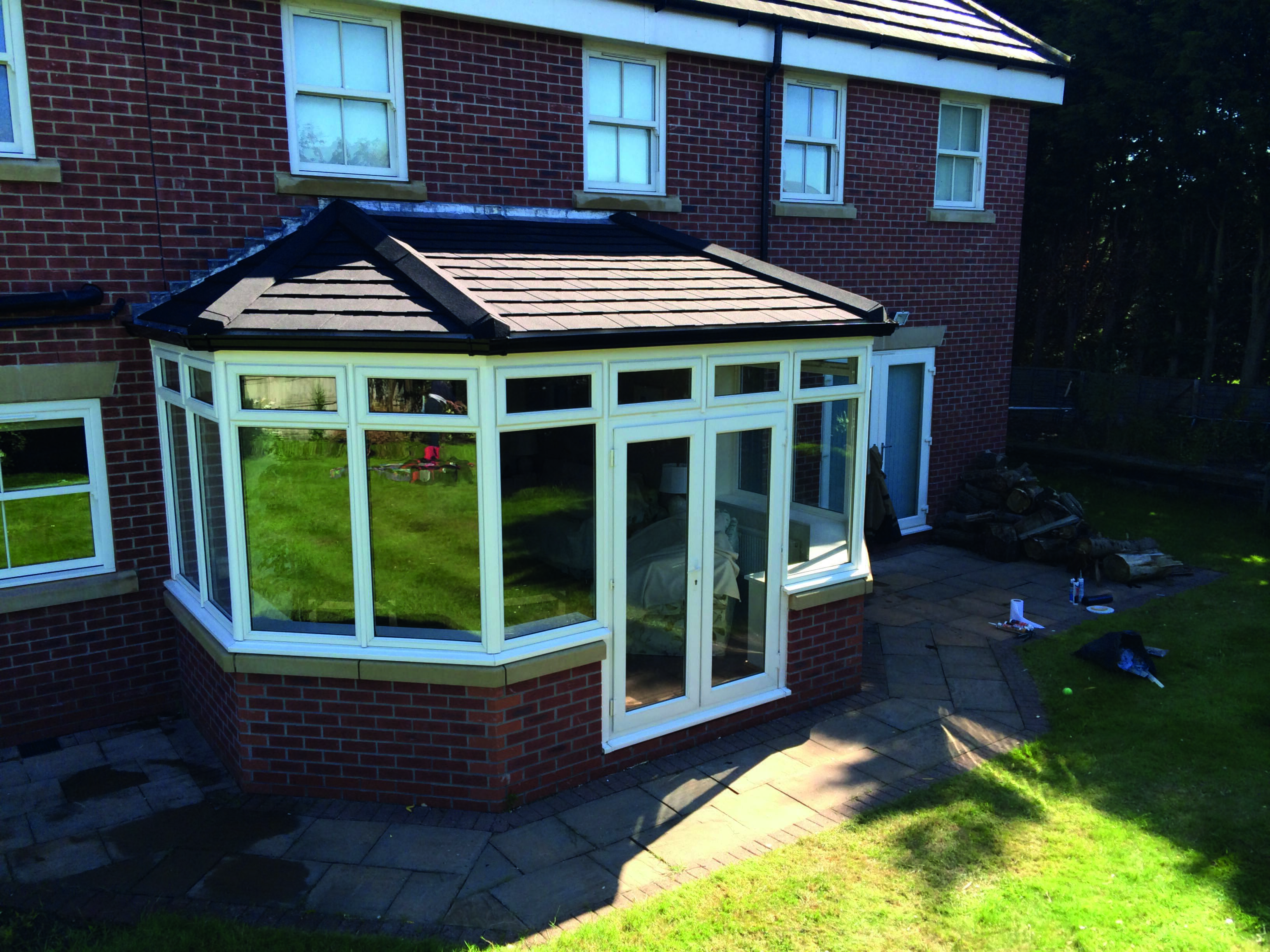 replacement conservatory roofs prices woburn sands