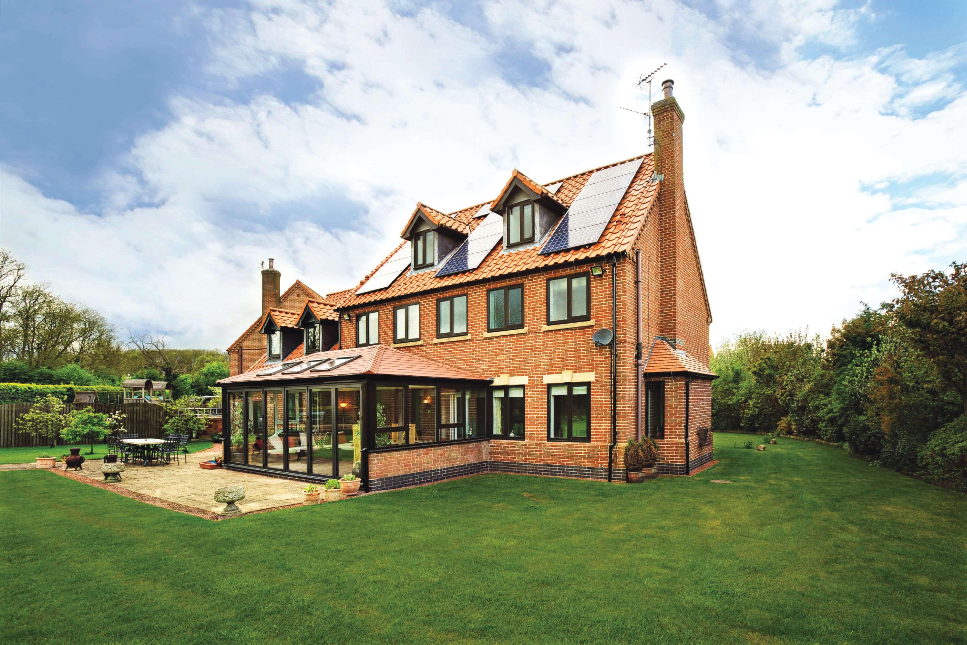 conservatory roof prices leighton buzzard