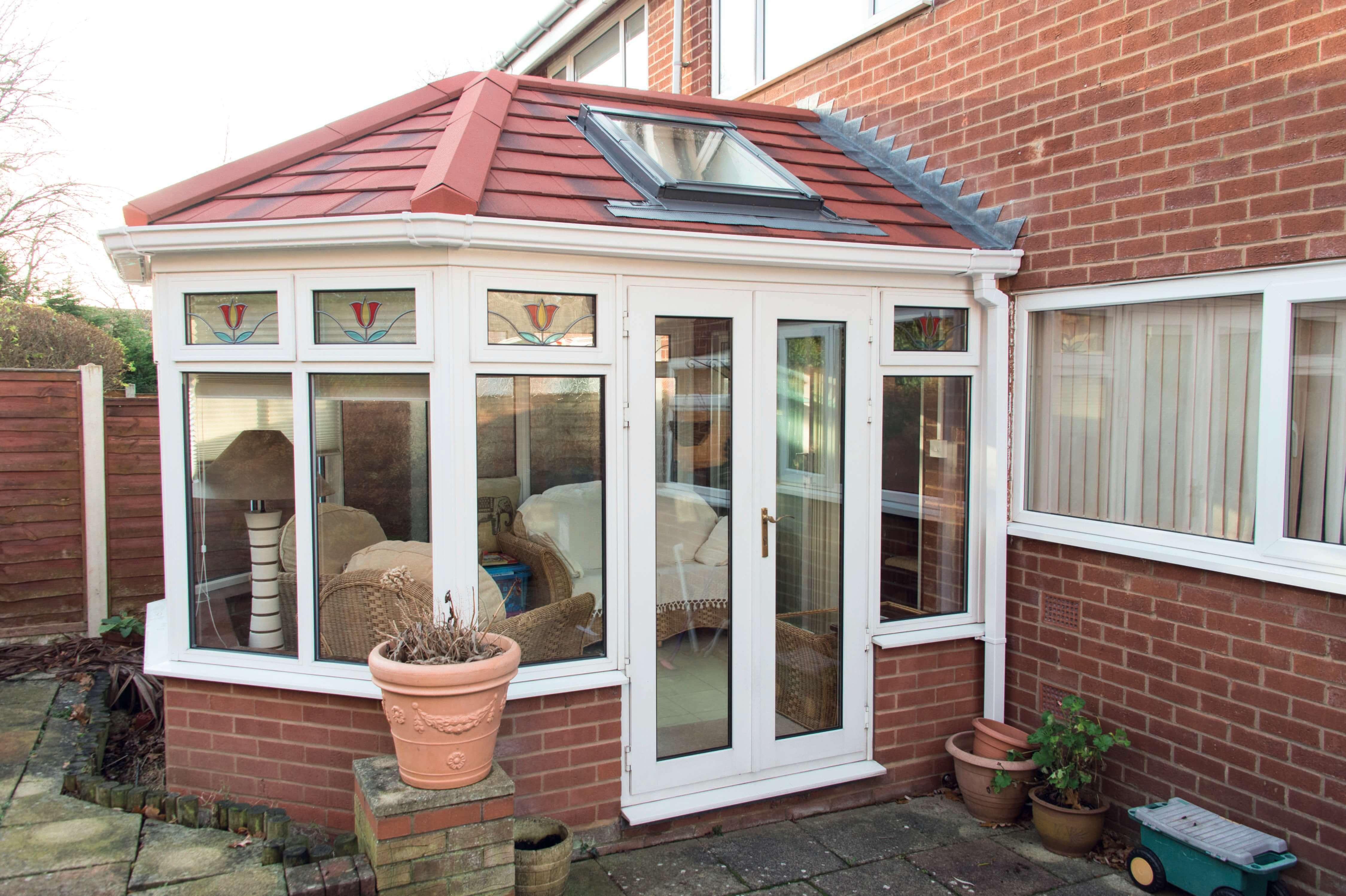 roof window prices newton longville