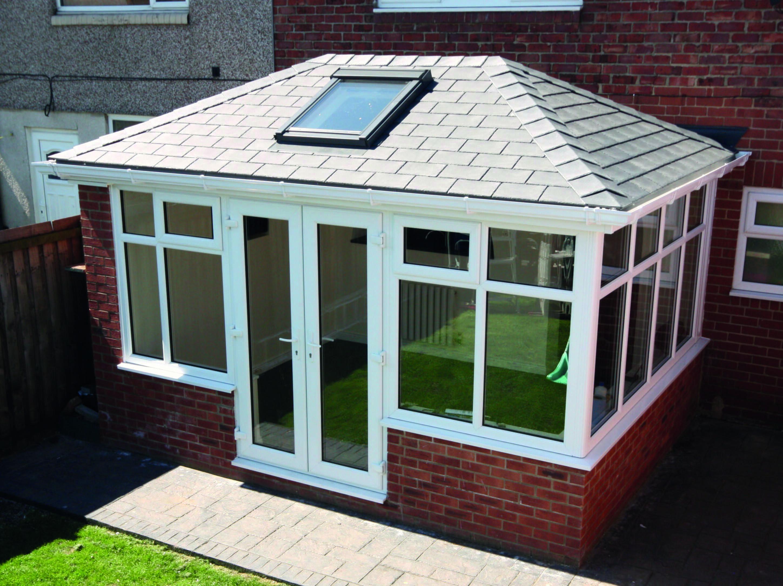 roof windows newton longville