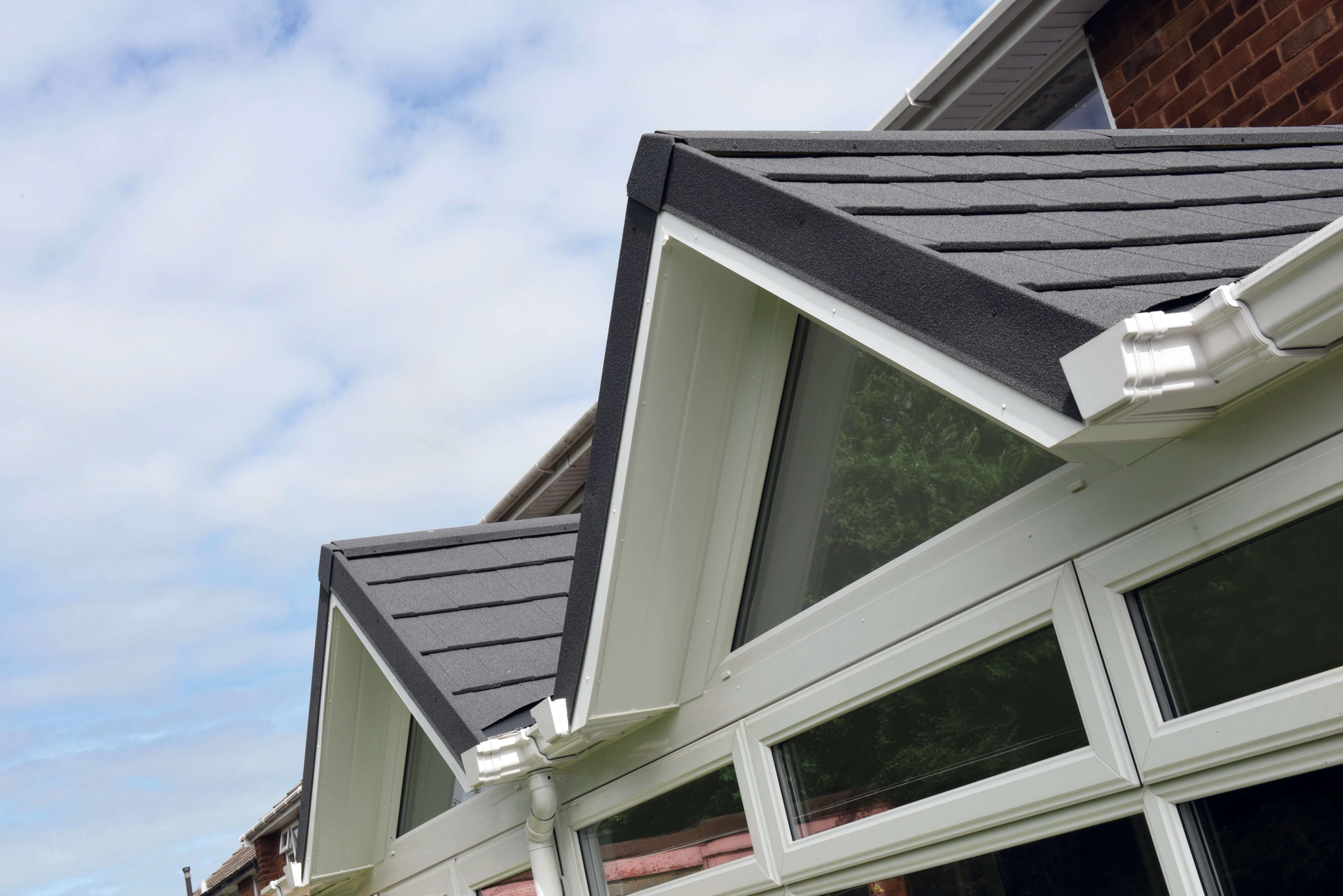 tiled conservatory roof costs newton longville