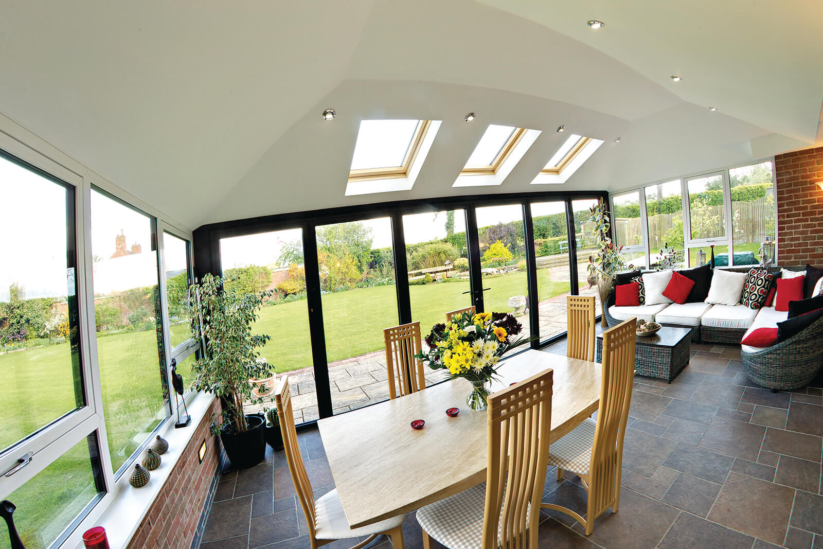 conservatory roof replacement milton keynes